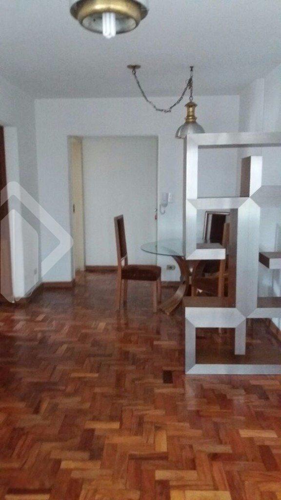 Apartamento 1 quarto para alugar no bairro Sumaré, em São Paulo