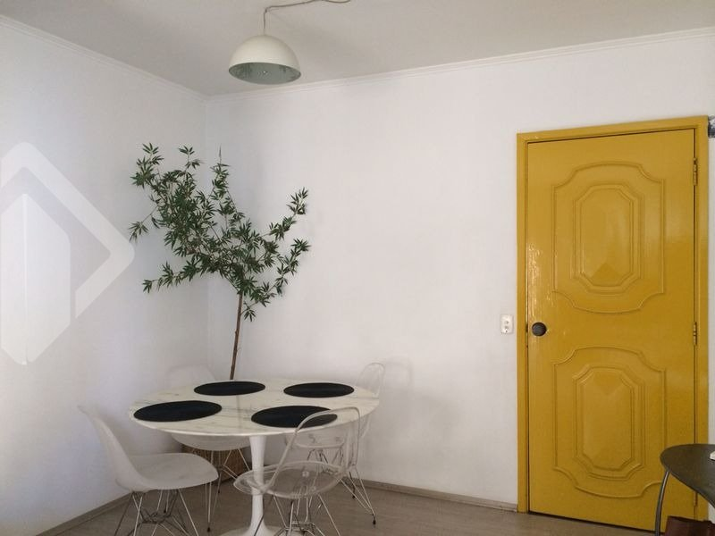 Apartamento 1 quarto para alugar no bairro Moema Pássaros, em São Paulo