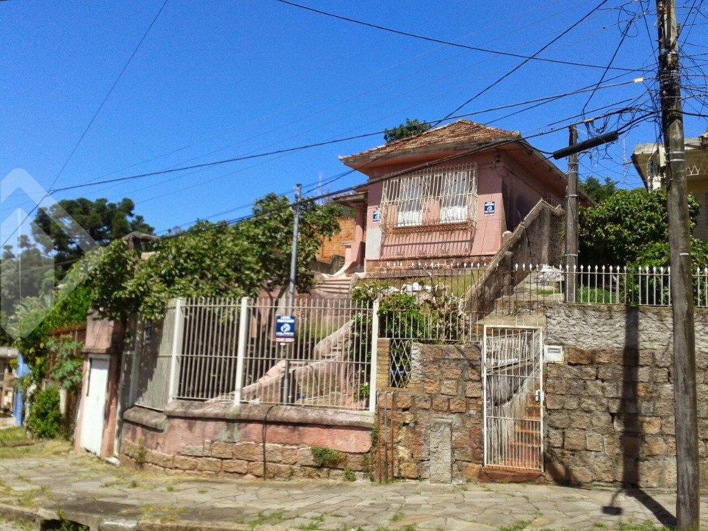 Casa 3 quartos à venda no bairro Glória, em Porto Alegre