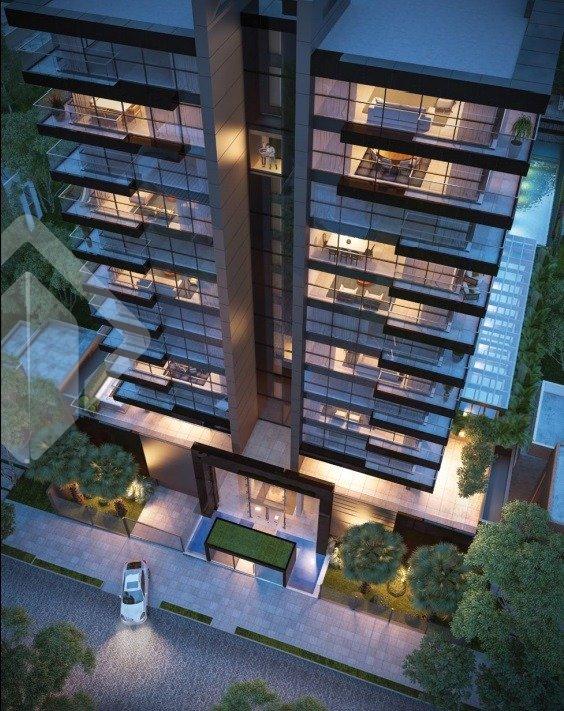 Apartamento 4 quartos à venda no bairro Bela Vista, em Porto Alegre