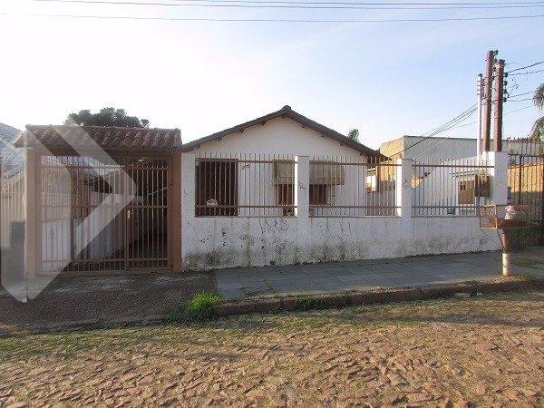 Casa 2 quartos para alugar no bairro Jardim Carvalho, em Porto Alegre
