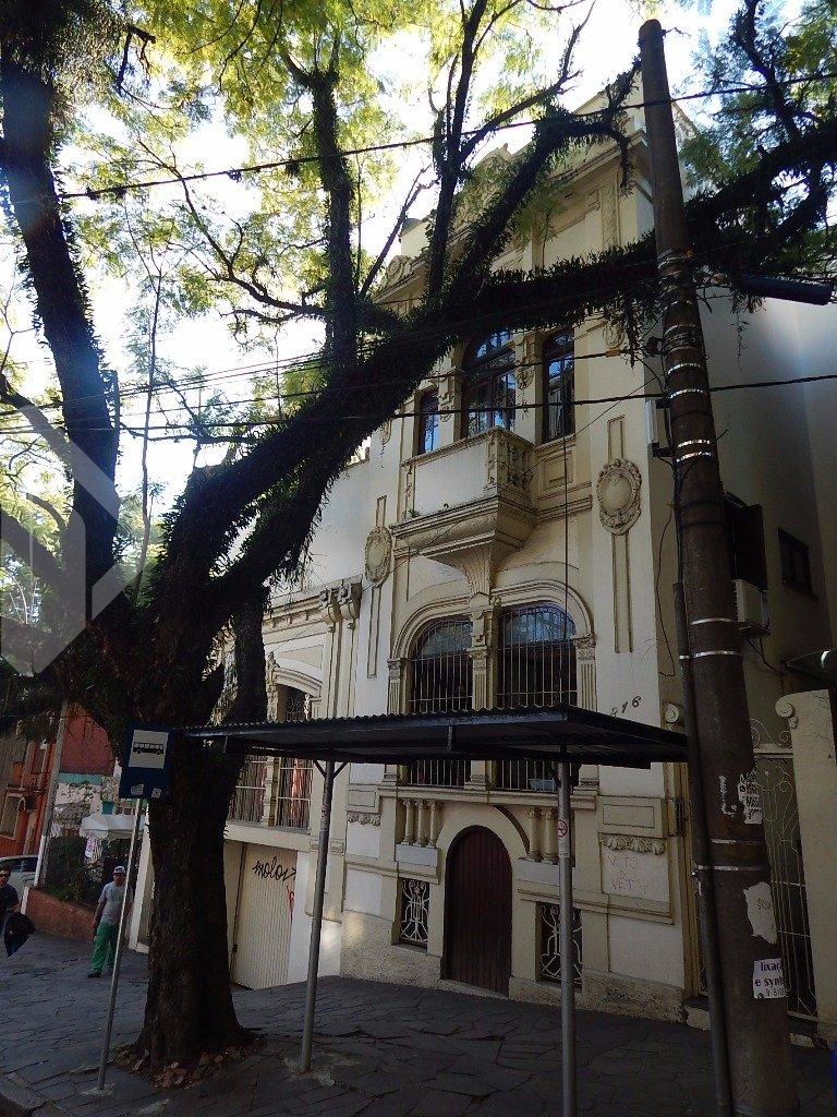 Cobertura 2 quartos para alugar no bairro Marcílio Dias, em Porto Alegre