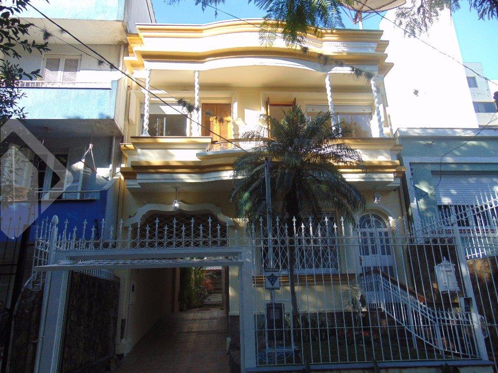 Casa comercial para alugar no bairro Petrópolis, em Porto Alegre
