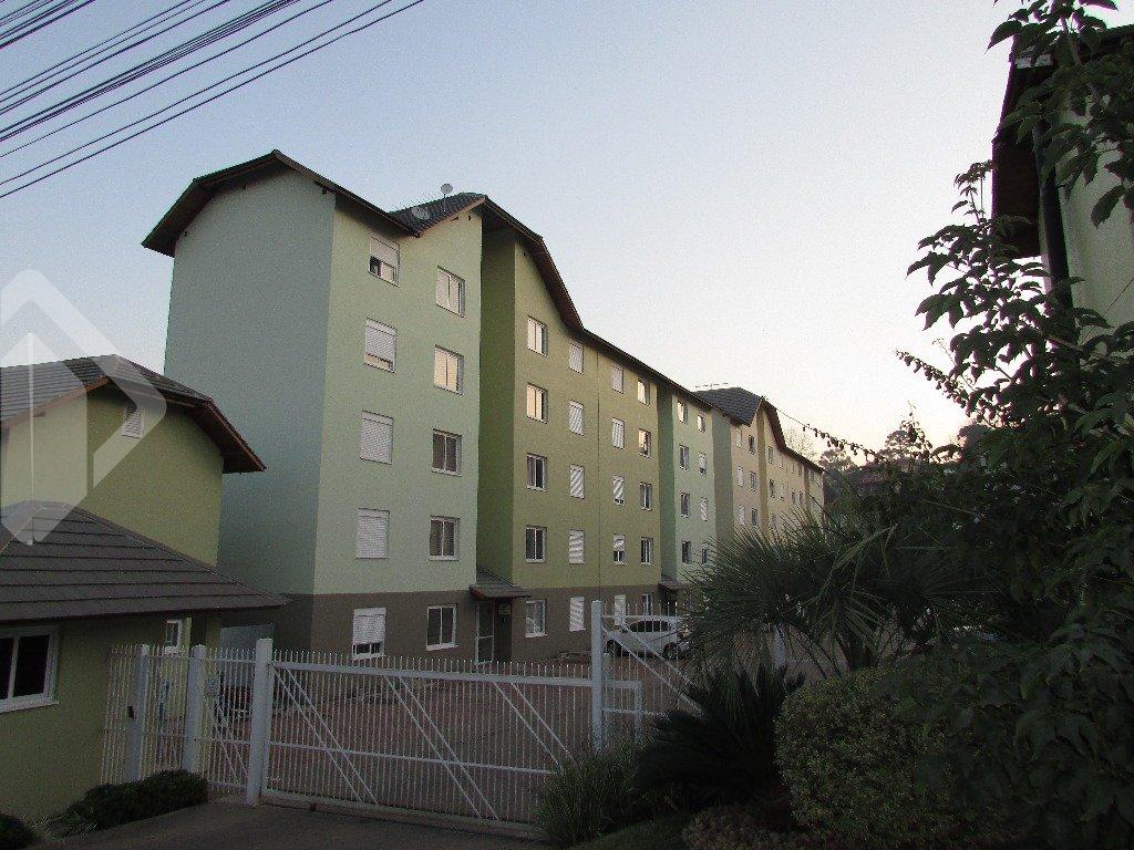 Apartamento 2 quartos para alugar no bairro Primavera, em Novo Hamburgo