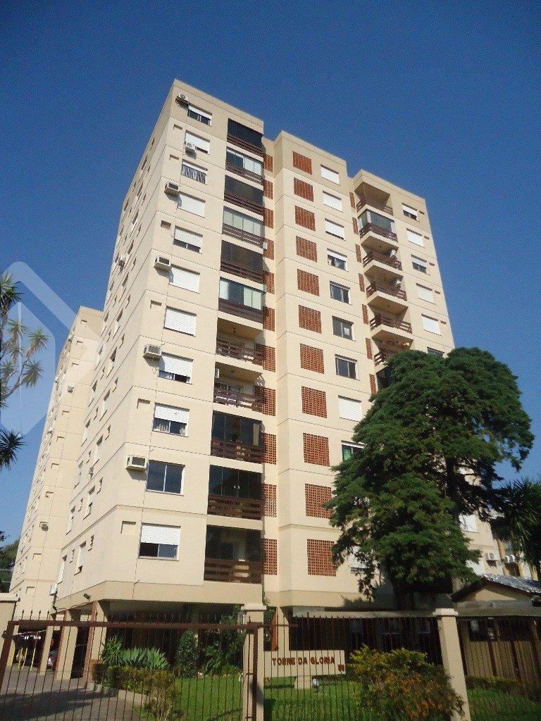 Apartamento 1 quarto para alugar no bairro Glória, em Porto Alegre