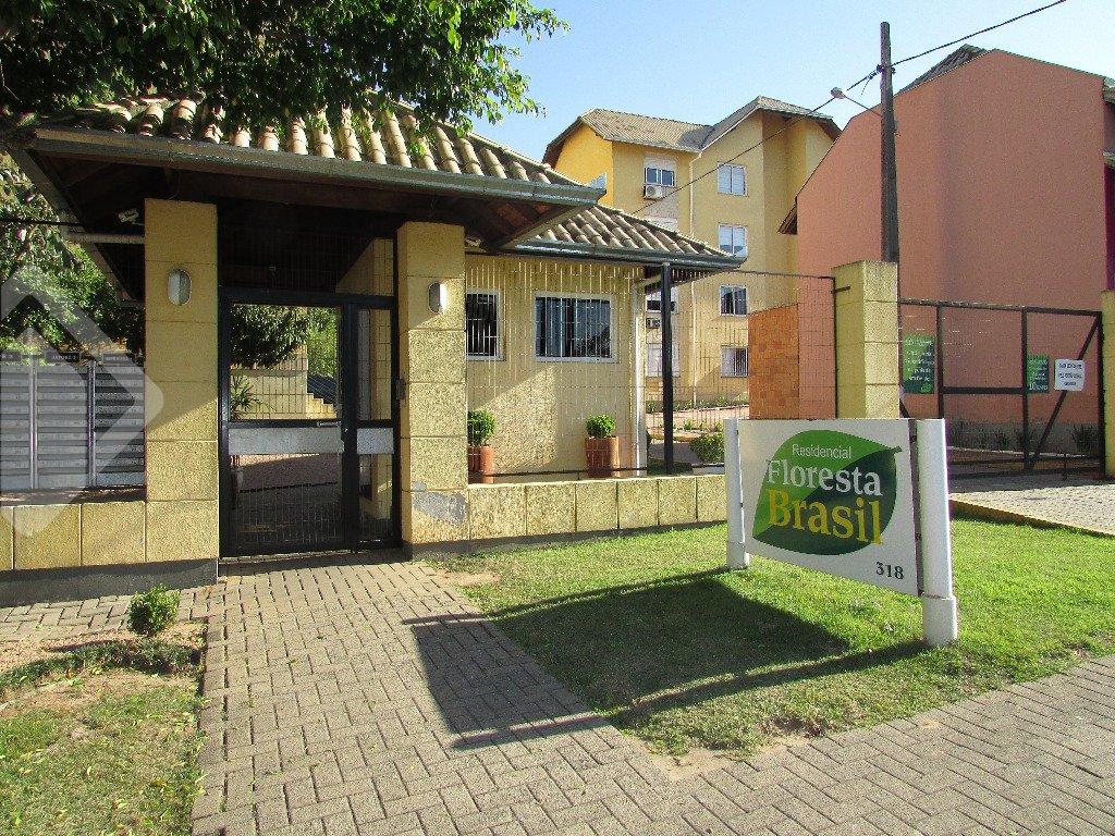 Apartamento 2 quartos para alugar no bairro Rondônia, em Novo Hamburgo