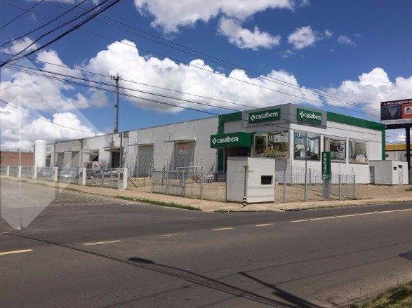 Depósito/armazém/pavilhão para alugar no bairro Humaitá, em Porto Alegre