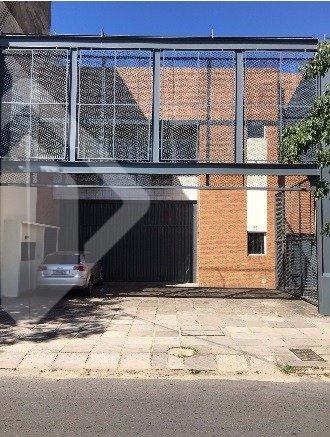 Depósito/armazém/pavilhão para alugar no bairro Floresta, em Porto Alegre