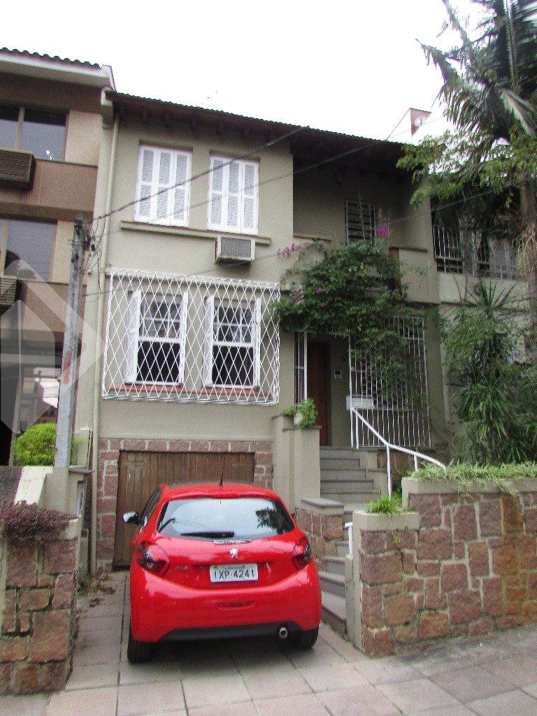 Casa para alugar no bairro Petrópolis, em Porto Alegre