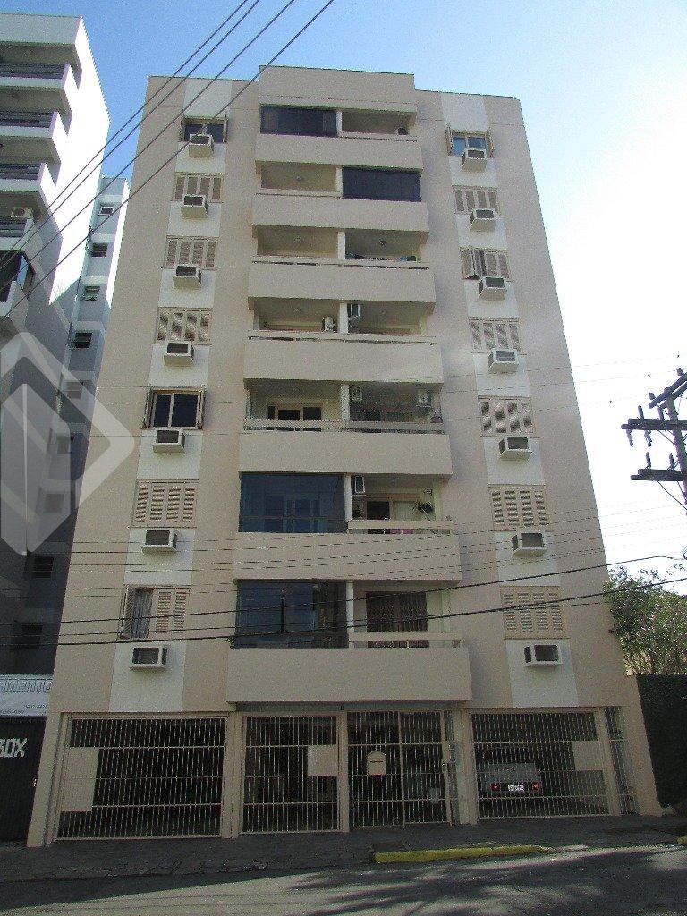 Apartamento 1 quarto para alugar no bairro Rio Branco, em Novo Hamburgo