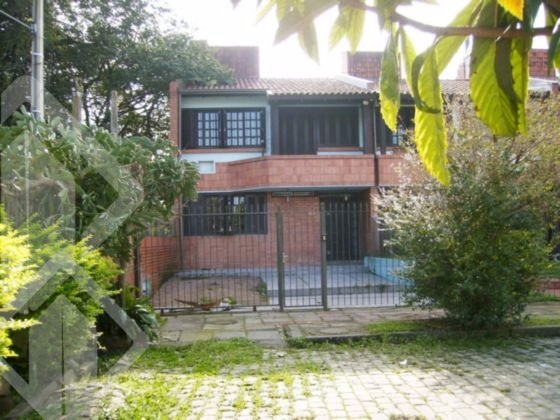 Casa 3 quartos para alugar no bairro Aberta dos Morros, em Porto Alegre