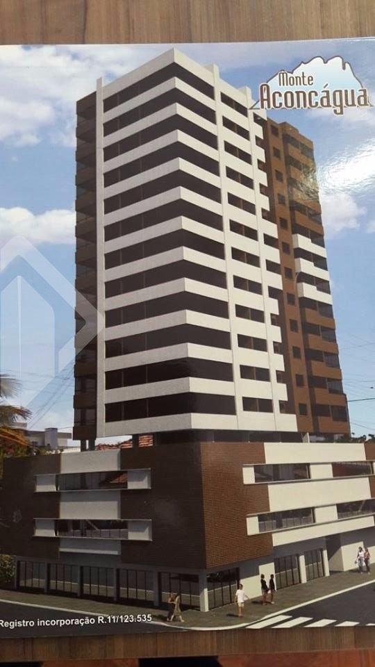 Apartamento 2 quartos à venda no bairro Centro, em Tramandaí