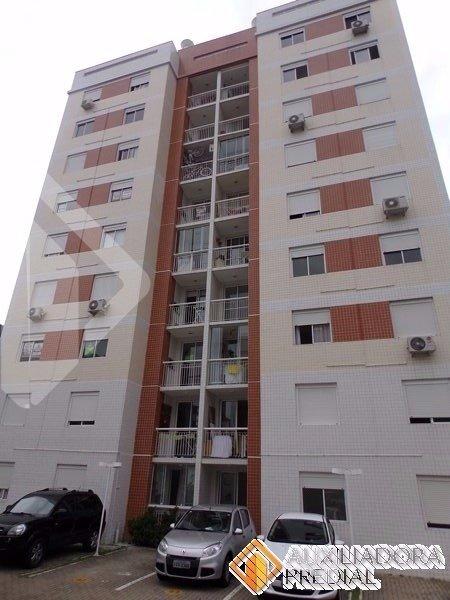 Apartamento 2 quartos para alugar no bairro Cristal, em Porto Alegre