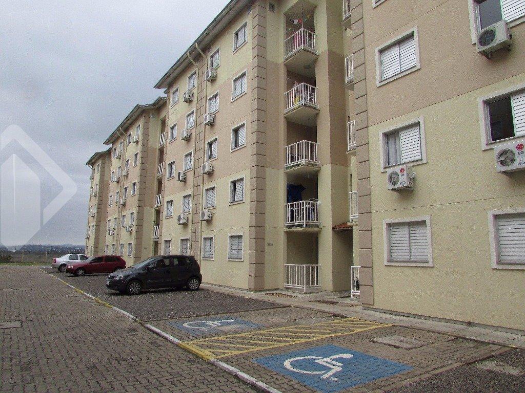 Apartamento 2 quartos para alugar no bairro Pinheiro, em São Leopoldo