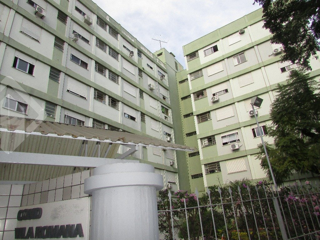 Apartamento 2 quartos para alugar no bairro Centro, em Novo Hamburgo