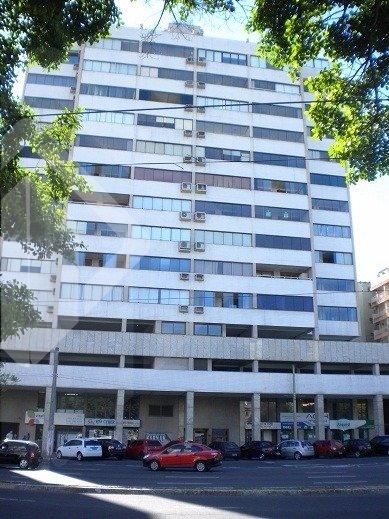 Apartamento 1 quarto para alugar no bairro Cidade Baixa, em Porto Alegre