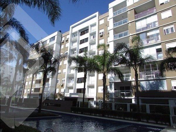 Apartamento 3 quartos para alugar no bairro Jardim Itu Sabará, em Porto Alegre