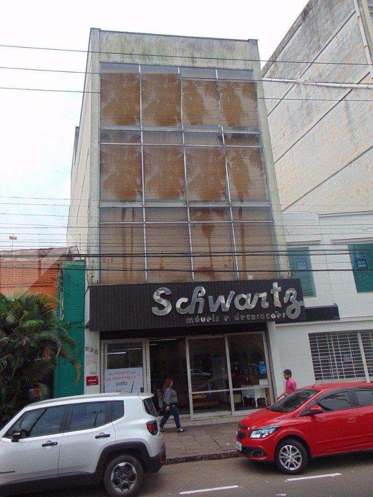 Prédio para alugar no bairro Bom Fim, em Porto Alegre