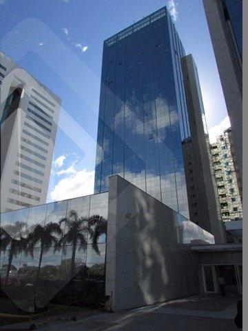 Sala/conjunto comercial para alugar no bairro Praia de Belas, em Porto Alegre