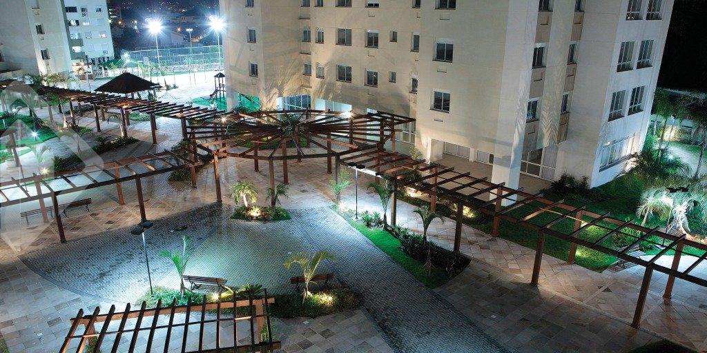 Apartamento 3 quartos para alugar no bairro Estancia Velha, em Canoas