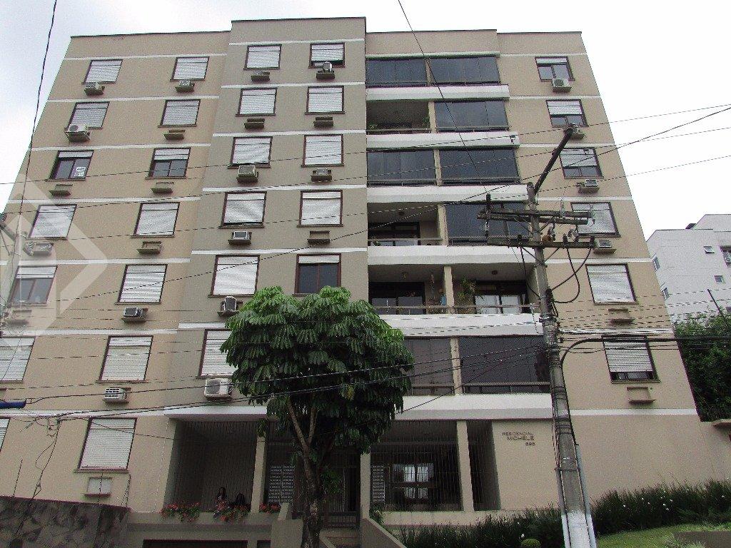 Apartamento 1 quarto para alugar no bairro Boa Vista, em Novo Hamburgo