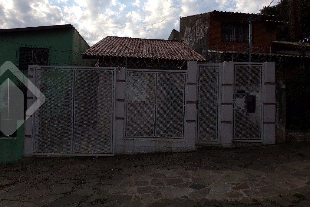 Casa 2 quartos para alugar no bairro Medianeira, em Porto Alegre