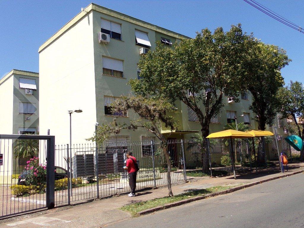 Apartamento 2 quartos para alugar no bairro Santo Antônio, em Porto Alegre