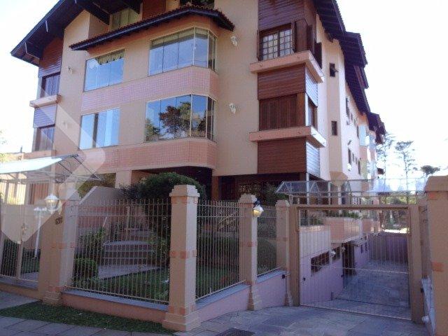 Apartamento 2 quartos para alugar no bairro Planalto, em Gramado