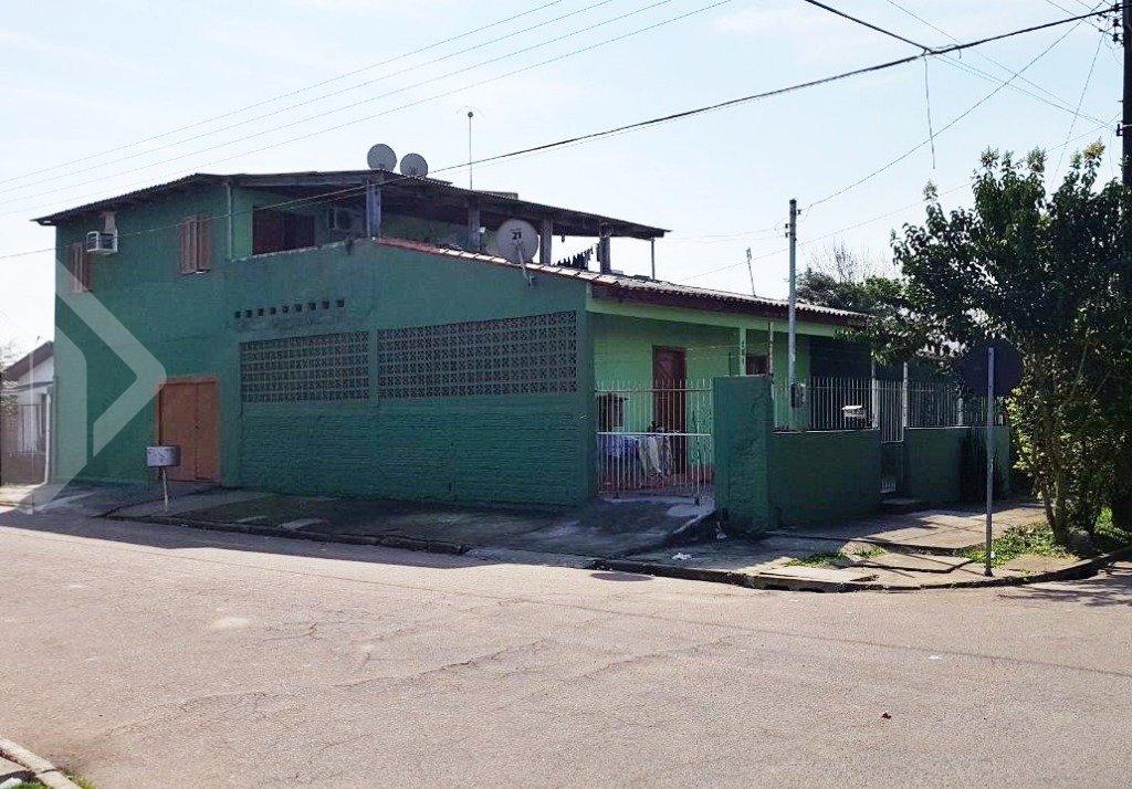 Casa 3 quartos à venda no bairro Loteamento Popular, em Eldorado do Sul