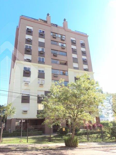 Apartamento 2 quartos para alugar no bairro Chácara das Pedras, em Porto Alegre