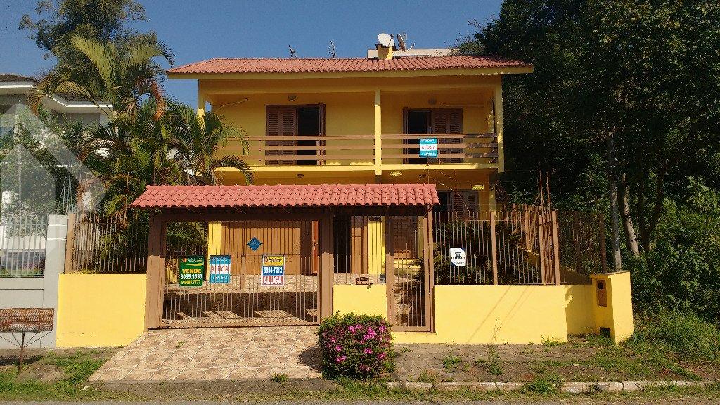 Casa 3 quartos à venda no bairro Mauá, em Novo Hamburgo