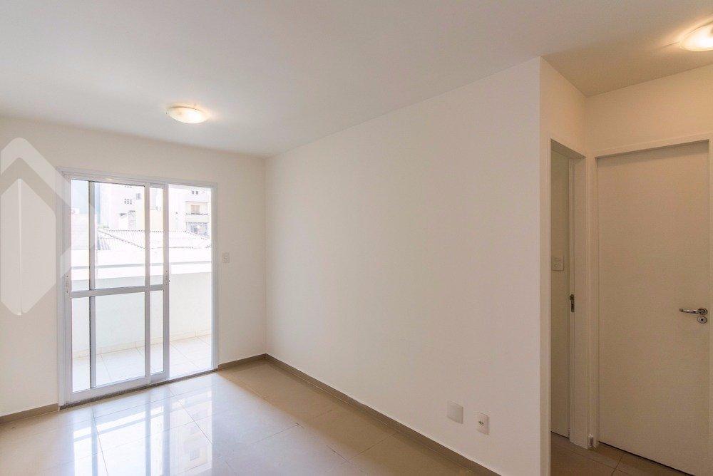 Apartamento 1 quarto para alugar no bairro Paraisópolis, em São Paulo