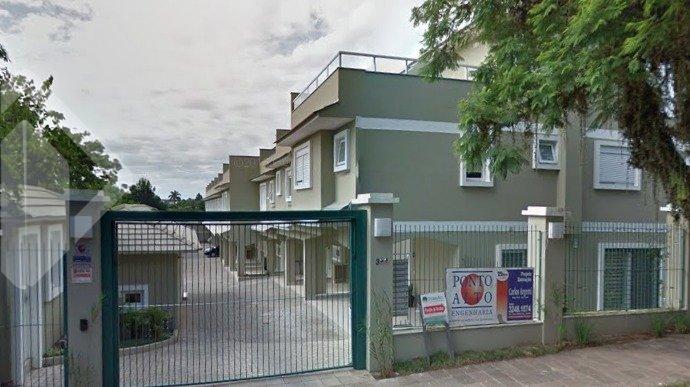 Casa 3 quartos à venda no bairro Tristeza, em Porto Alegre
