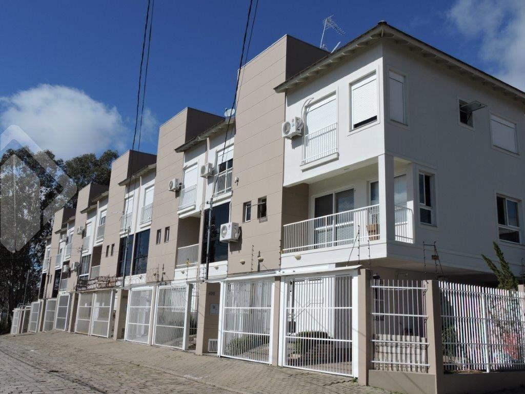 Sobrado 2 quartos à venda no bairro Moinhos de Vento, em Caxias do Sul