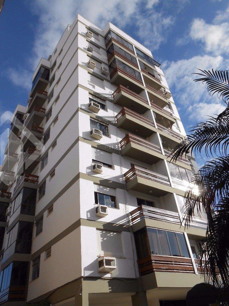 Apartamento 1 quarto para alugar no bairro Menino Deus, em Porto Alegre