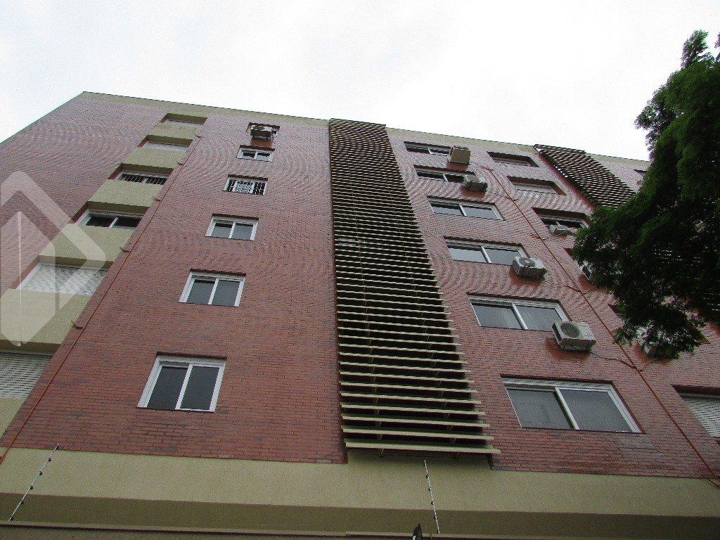 Apartamento 1 quarto para alugar no bairro Ideal, em Novo Hamburgo