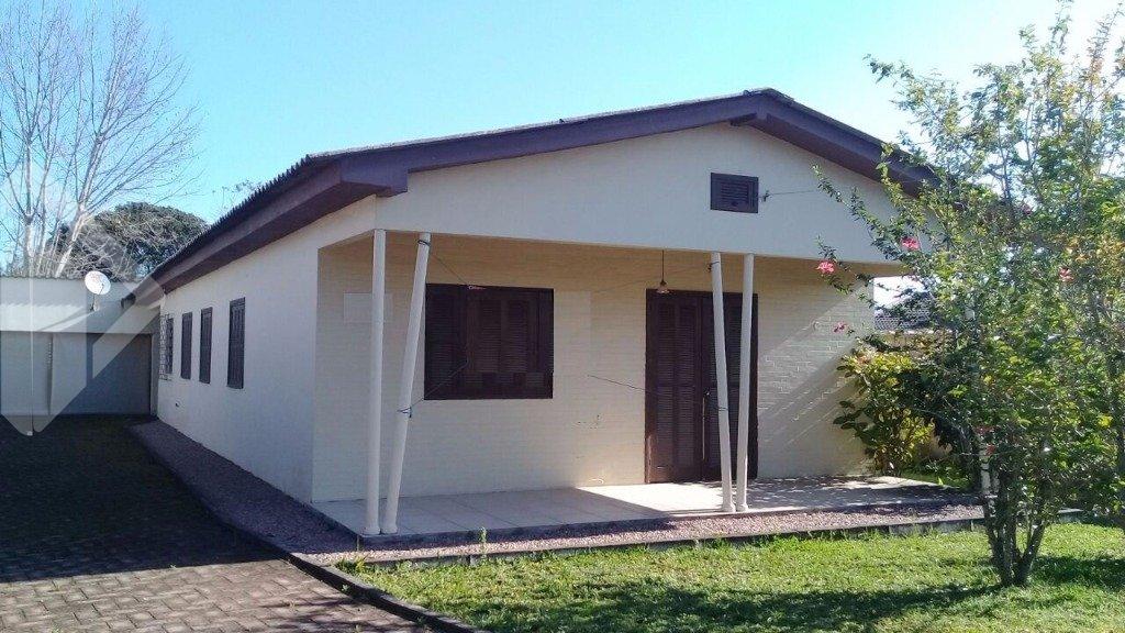 Casa 3 quartos à venda no bairro Vila Elsa, em Guaíba