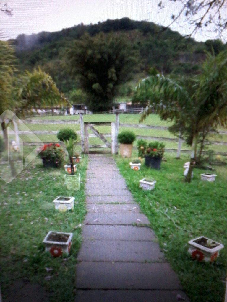 Chácara/sítio 3 quartos à venda no bairro Zona rural, em Taquara