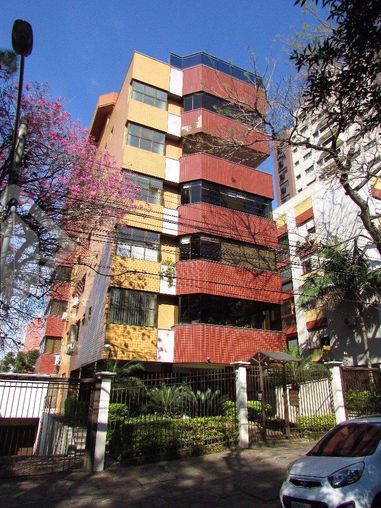 Cobertura 4 quartos para alugar no bairro Moinhos de Vento, em Porto Alegre