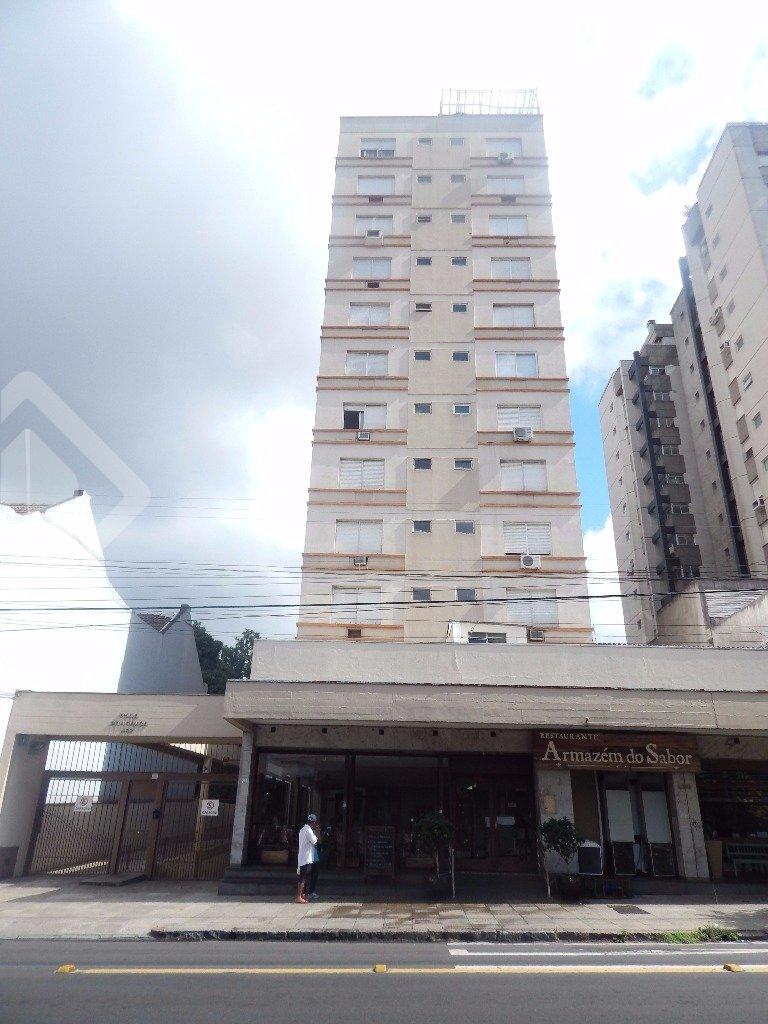 Apartamento 1 quarto para alugar no bairro Independência, em Porto Alegre