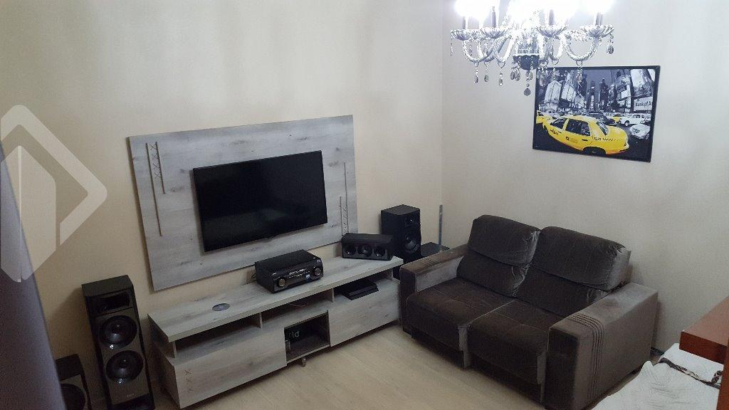 Casa 2 quartos à venda no bairro Campestre, em São Leopoldo