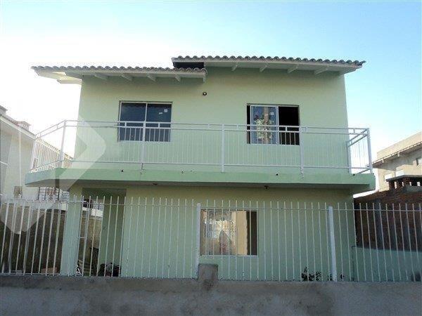 Sobrado 3 quartos à venda no bairro Vila Silveira Martins, em Cachoeirinha