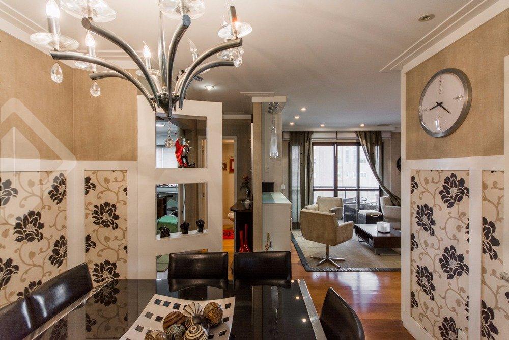 Apartamento 3 quartos para alugar no bairro Jardim Anália Franco, em São Paulo