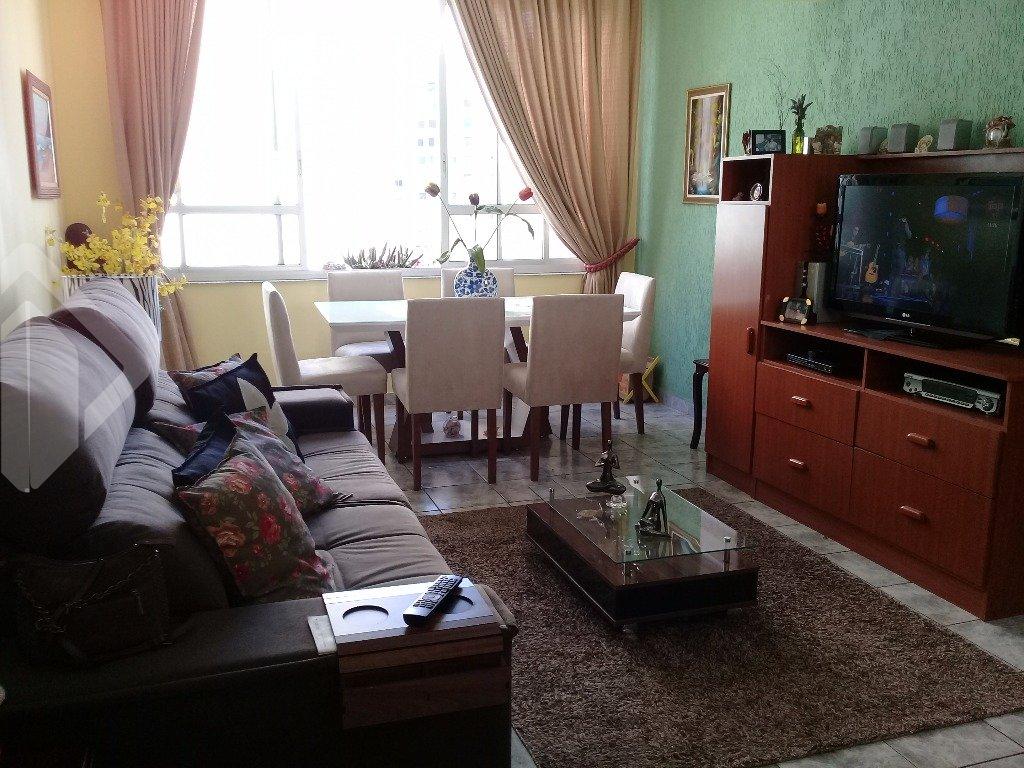 Apartamento 1 quarto à venda no bairro Barra Funda, em São Paulo