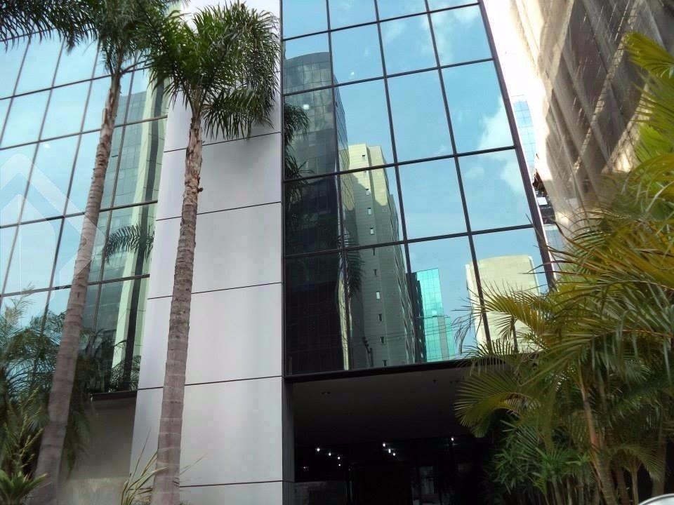Sala/conjunto comercial para alugar no bairro Vila Olímpia, em São Paulo