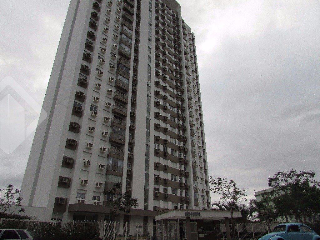 Apartamento 2 quartos para alugar no bairro Industrial, em Novo Hamburgo