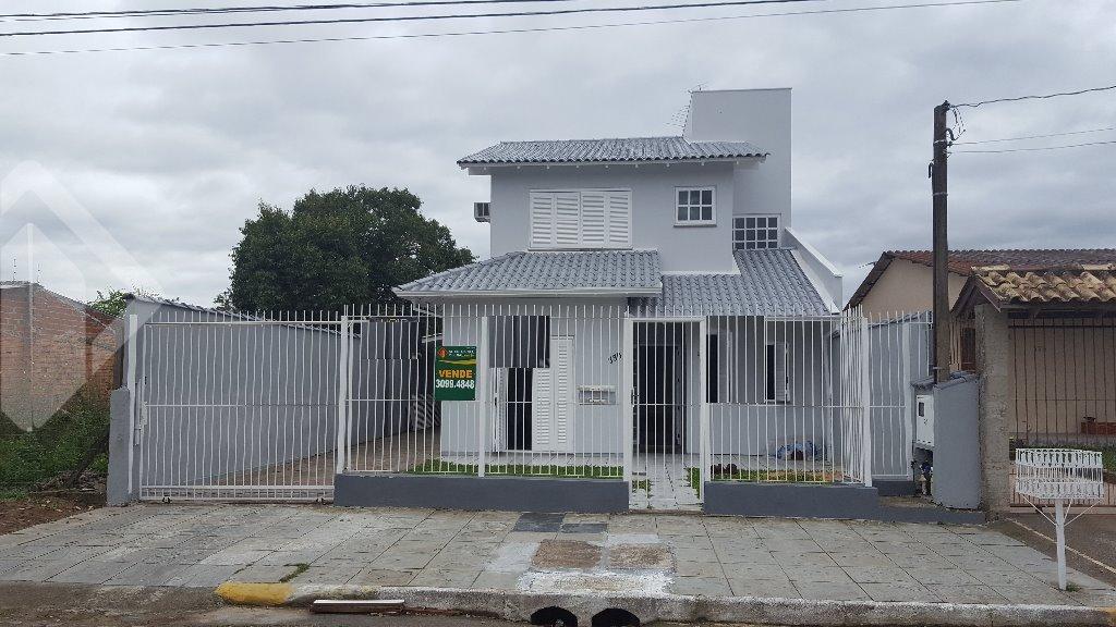 Casa 3 quartos à venda no bairro Scharlau, em São Leopoldo