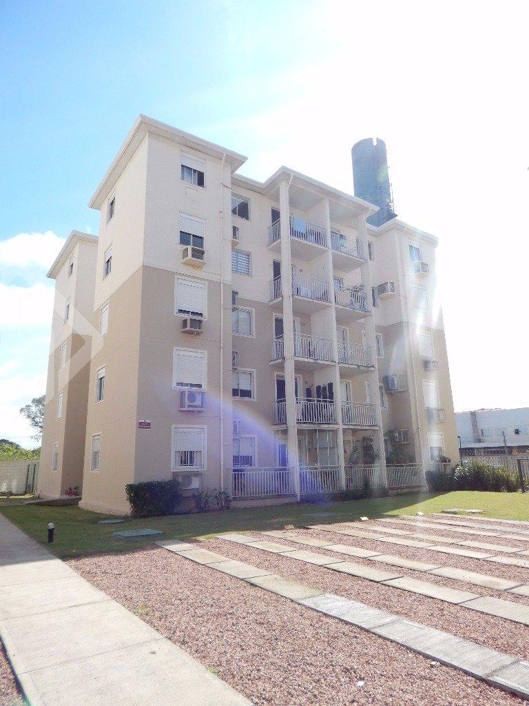 Apartamento 2 quartos para alugar no bairro Humaitá, em Porto Alegre