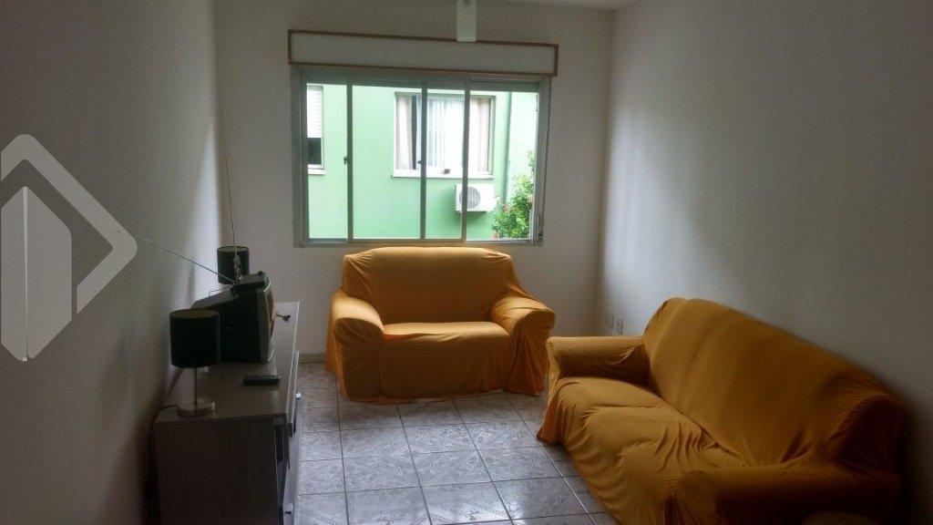 Apartamento 2 quartos à venda no bairro Camaquã, em Porto Alegre