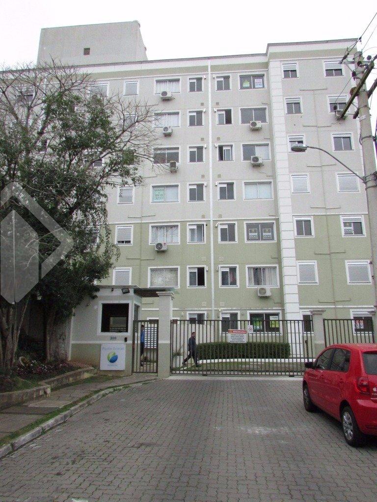 Apartamento 2 quartos para alugar no bairro Nonoai, em Porto Alegre